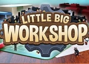 Little Big Workshop download