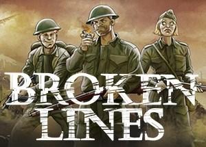 Broken Lines free