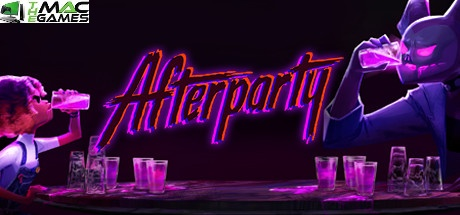 Afterparty free mac