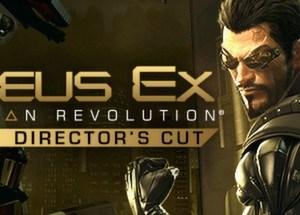 Deus Ex Human Revolution for mac