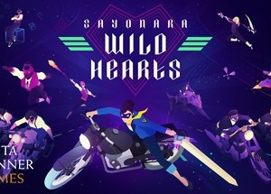 Sayonara Wild Hearts download