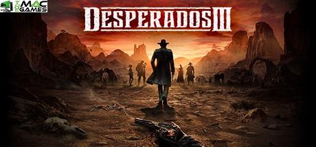 Desperados III download