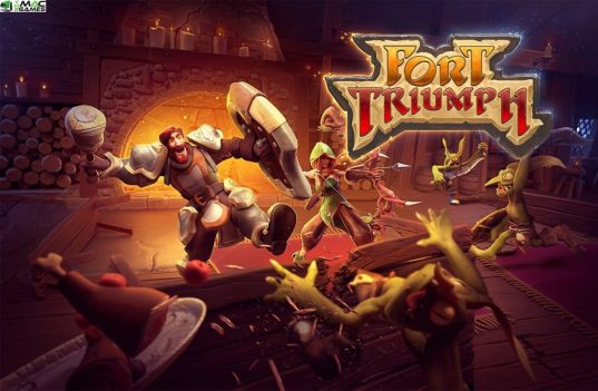 Fort Triumph mac game