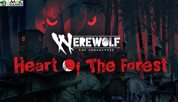Werewolf The Apocalypse – Heart of the Forest free