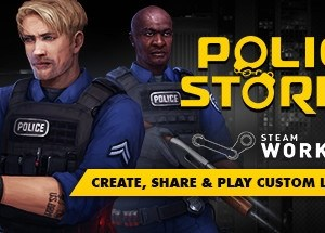 Police Stories download