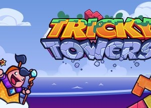 Tricky Towers download