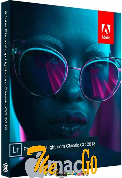 Lightroom Classic Cc 2018 : lightroom, classic, Adobe, Photoshop, Lightroom, Classic, [1.42