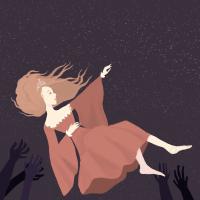 Elizabeth by Julia Douglas-Mann