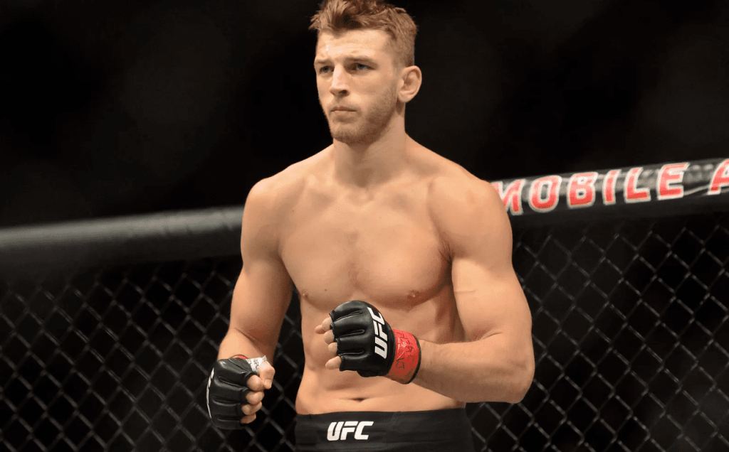 Dan Hooker Career Earnings, Net Worth and Info