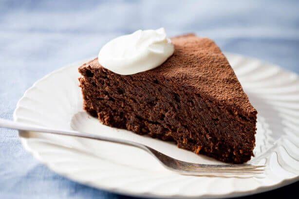 tarta quinoa