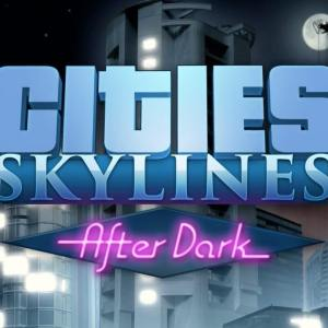 Cities Skylines After DarkFree Download