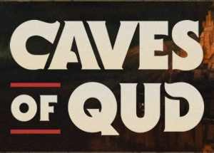 Caves of Qud download