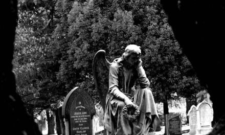 About death… and life…