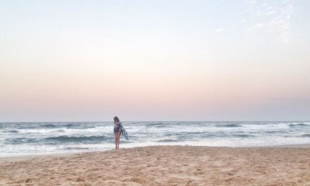 Living differently in Durban…