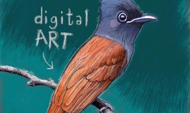 Digital Art