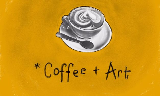 Coffee and Art
