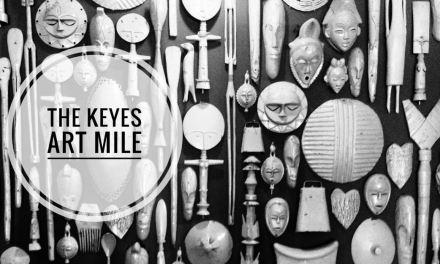 Rosebank's Art Mile… a cluster of creative inspiration