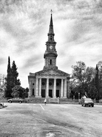 Cradock's Moederkerk...