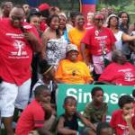 6th Annual Simpson Street Finest Family & Neighborhood Reunion