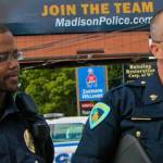 Madison Police Working to Integrate Voice, Needs of Community into Police Training