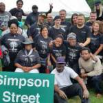 Simpson Street Annual Reunion