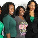 7th Annual Black Women's Wellness Day Draws Hundreds, Shapes New Vision