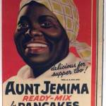 The Real 'Aunt Jemima' Found after Nearly 100 Years