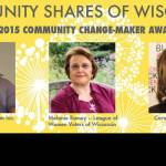 Community Change-Makers Award Event Recognizes Outstanding Work