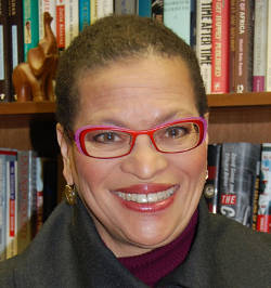 Julianne-Malveaux