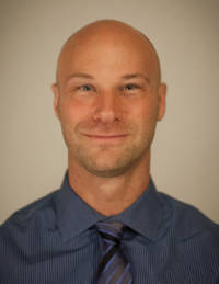 Dr. Kyle Martin, Medical Director of Emergency Services at St. Mary's Hospital