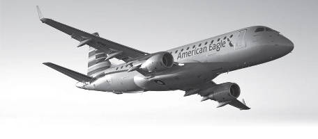 american-eagle-airplane