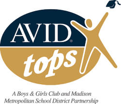 avid-tops-logo-boys-girls-club-madison-metropolitan-school-district