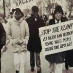 Milwaukee Exhibit Honors Civil Rights Activist