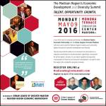 Madison Region Economic Development and Diversity Summit
