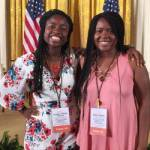 UW-Madison PEOPLE Scholars Discuss College Readiness with First Lady Michelle Obama