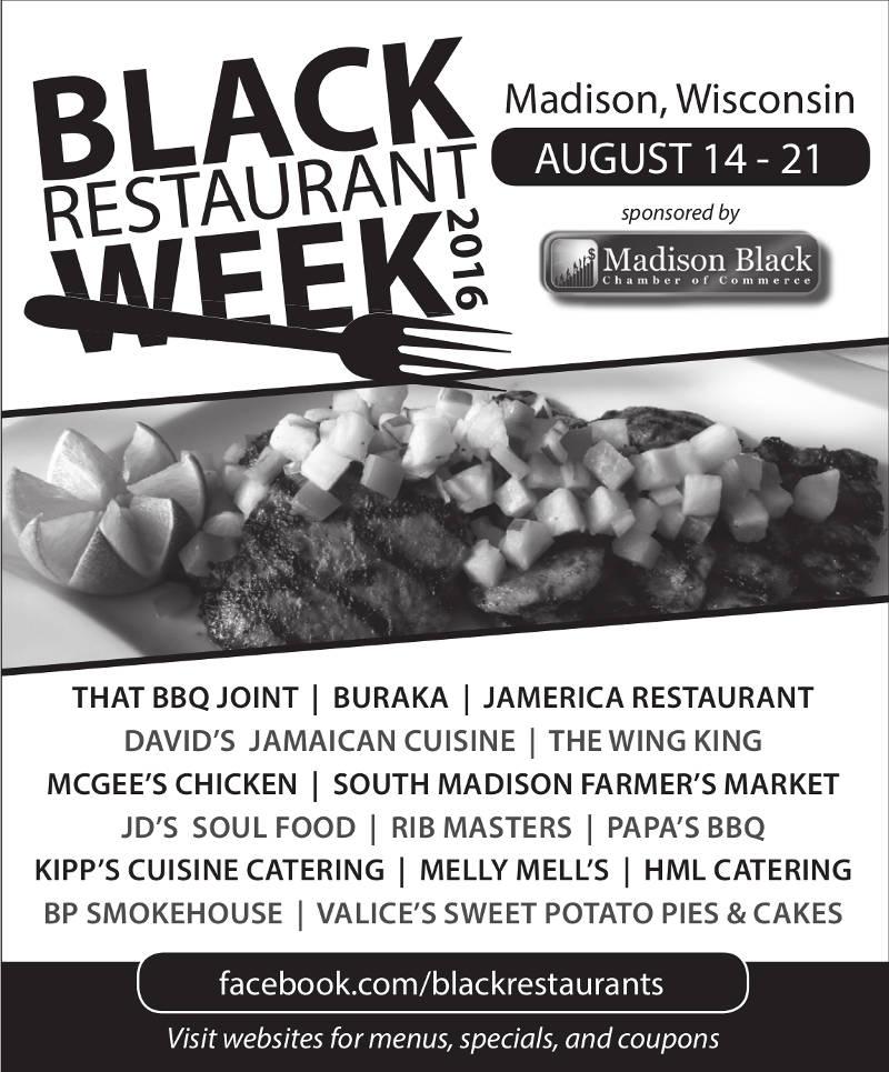 black-restaurant-week-2016-madison-wisconsin-august-14-21