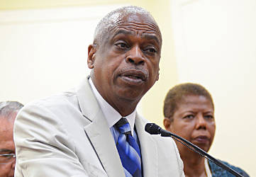 Wade Henderson, the president and CEO of The Leadership Conference on Civil and Human Rights says that Continuing policies that fail to prepare all students for college and careers is an immoral and self-defeating choice that stunts our nation's economic potential — and mocks our democratic ideals. (Freddie Allen/AMG/NNPA)
