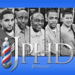 The Barbershop and Men's Health Partnership