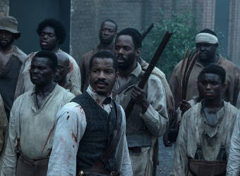 "Nate Parker directed, produced and stars in ""The Birth of a Nation."" (Fox Searchlight)"