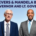 Kathleen Sebelius Former Secretary of Health and Human Services Joined Tony Evers and Mandela Barnes at Health Care Event