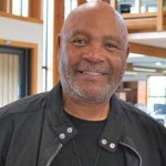 Legend Emory Douglas Minister of Culture for the Black Panther Party Visits Milwaukee