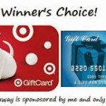Pre-Holiday Gift Card Giveaway!!!!!