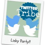 Twitter Tribe: Linky Party!