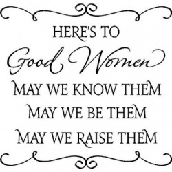 International Women's Day!