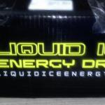 Liquid Ice Energy Drink! (Review and Giveaway)