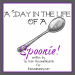 A Day In The Life Of A Spoonie!