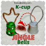 K-Cup Jingle Bells!