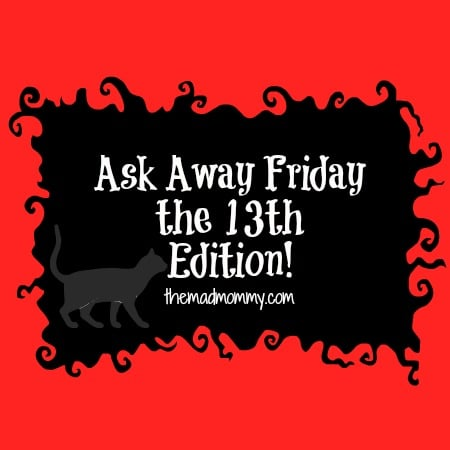 friday the 13th themadmommy.com