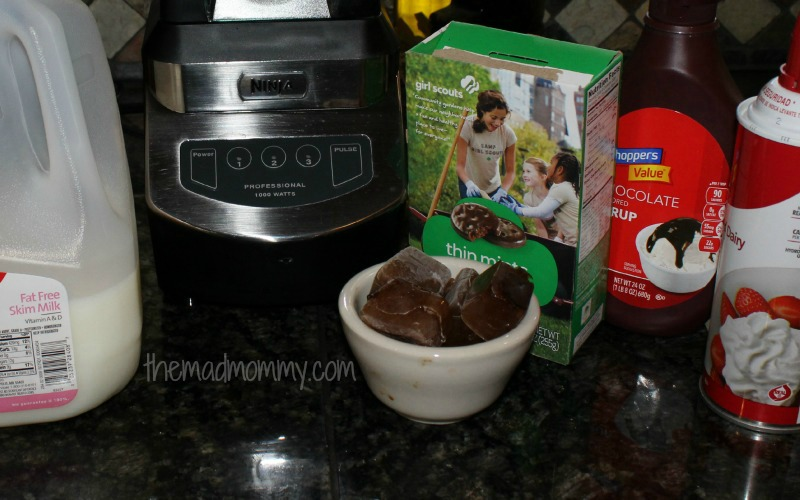 ingredients thin mint recipe themadmommy.com