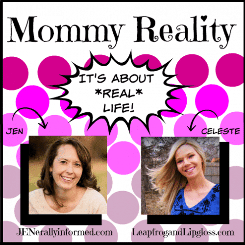 Mommy Reality